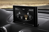 Audi Music Interface (подготовка под I-pod, Iphone, Ipad, Android, USB)