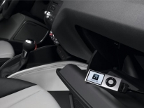 Audi Music Interface (подготовка под I-pod)
