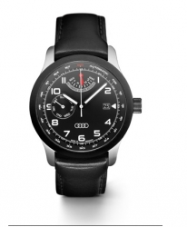 Хронограф Audi Automatic watch Blackline